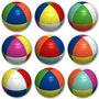 Casse-tête-MARUSENKO-Casse-tête sphère marusenko triangular niveau 5