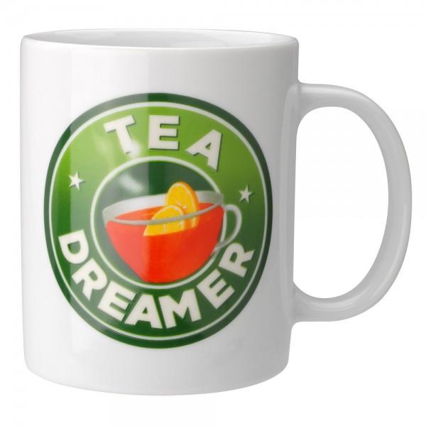 Mug Tea Dreamer