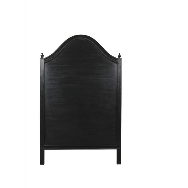 EDITH 90  Tête de lit  BLANC DIVOIRE  Decofinder
