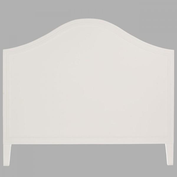 EDITH Blanc antique  Tête de lit  BLANC DIVOIRE