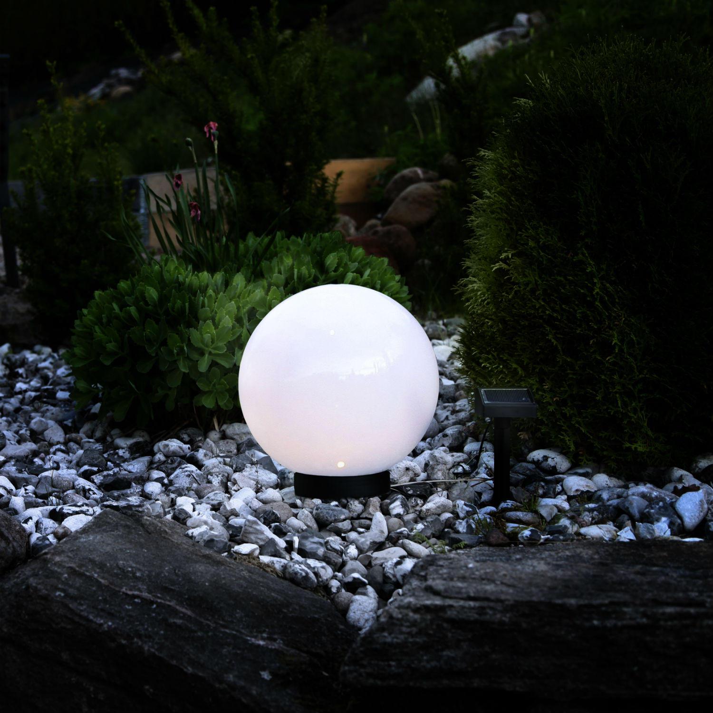 Lampe Lumineuse Solaire  Capteur Spot Etanche IP65 24leds