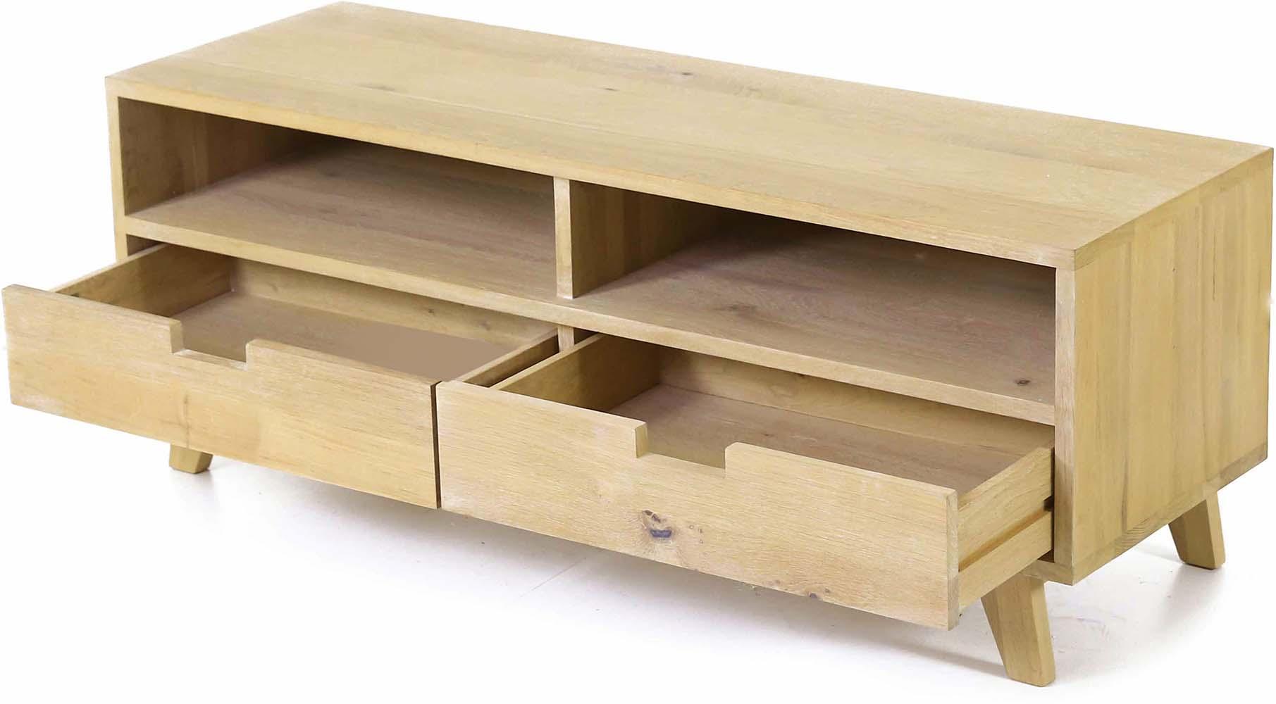 meuble tv ch ne huil upp meuble tv hi fi ch ne zago. Black Bedroom Furniture Sets. Home Design Ideas