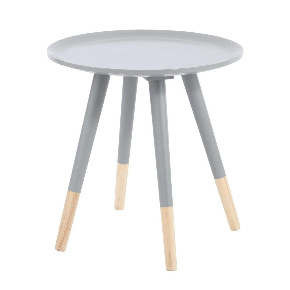 Dekale - Table d\'appoint - MAISONS DU MONDE | Decofinder