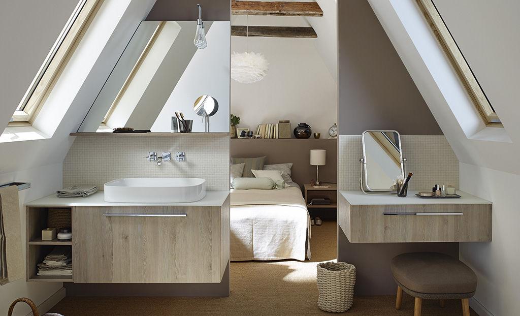 sys30 sana salle de bains beige burgbad