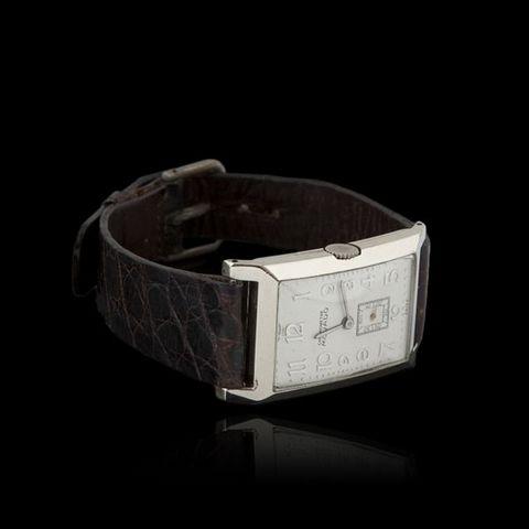 Expertissim - Montre-Expertissim-MOVADO. Montre bracelet d'homme