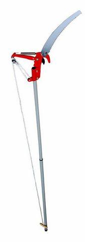 Outils Perrin - ECHENILLOIR-Outils Perrin-Échenilloir à élaguer avec manche télescopique en
