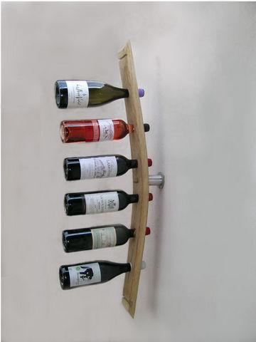 Douelledereve - Présentoir à vin-Douelledereve-douelle