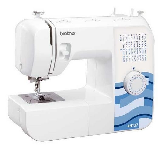 BROTHER SEWING - Machine à coudre-BROTHER SEWING-Machine  coudre mcanique RH-137