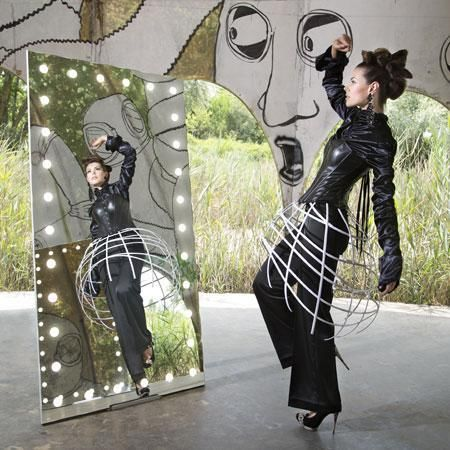 UNICA MIRRORS DESIGN - Miroir-UNICA MIRRORS DESIGN-SUPERSTAR
