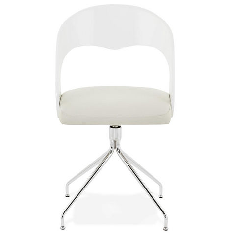 Alterego-Design - Chaise pivotante-Alterego-Design-LOLIPOP