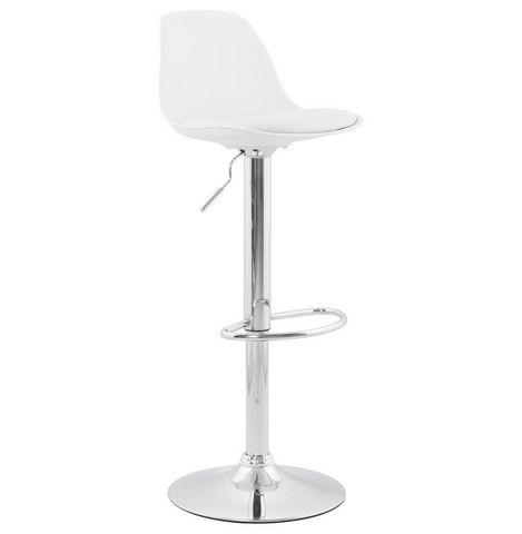 Alterego-Design - Chaise haute de bar-Alterego-Design-PRINCES