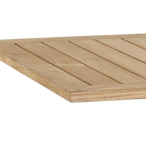Alterego-Design - Plateau de table-Alterego-Design-EXOTIK SQUARE