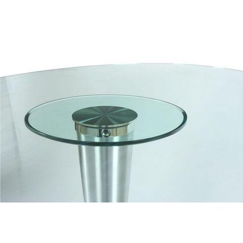 Kokoon - Table de repas ronde-Kokoon-Table à manger