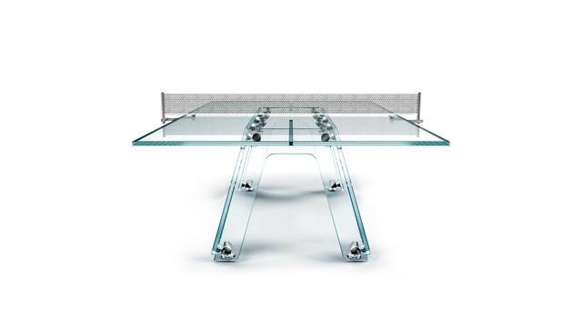 Impatia - Table de ping pong-Impatia