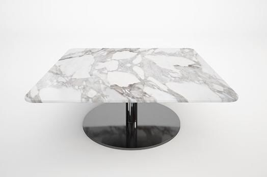 BARMAT - Table basse carrée-BARMAT-BAR.1018.2000