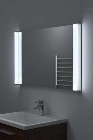 MIROIR LUMINEUX - Miroir lumineux-MIROIR LUMINEUX