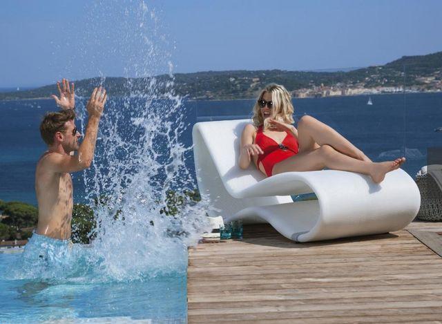 ITALY DREAM DESIGN - Bain de soleil-ITALY DREAM DESIGN-Sinuo--