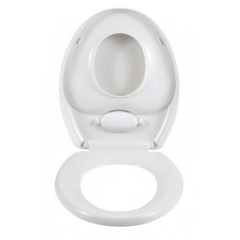 Wenko - Abattant wc reducteur-Wenko