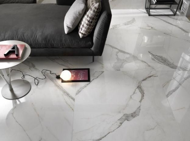 Lea Ceramiche - Carrelage de sol marbre-Lea Ceramiche-Timeless Marble