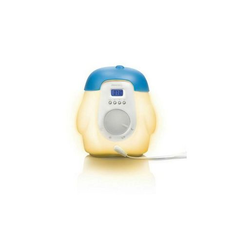 Philips - Veilleuse Enfant-Philips-Veilleuse enfants MyBuddy H18 cm LED