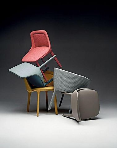 CASAMANIA - Chaise-CASAMANIA-Lepel