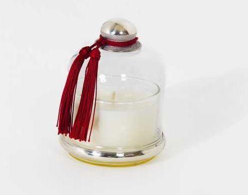 CHIC INTEMPOREL - Bougie parfumée-CHIC INTEMPOREL-Cloche