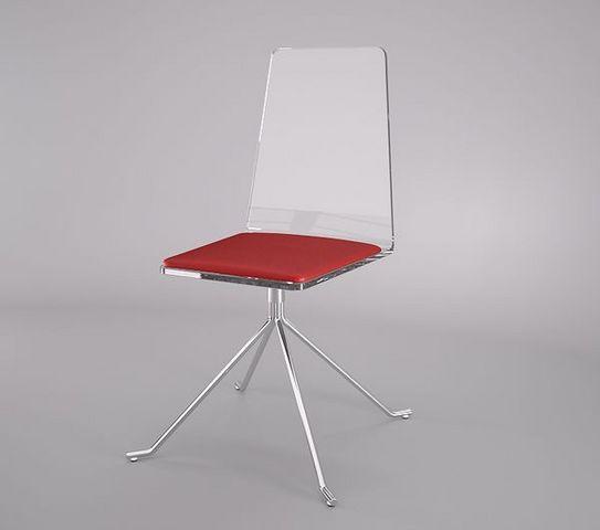 Marais International - Chaise pivotante-Marais International-MG18