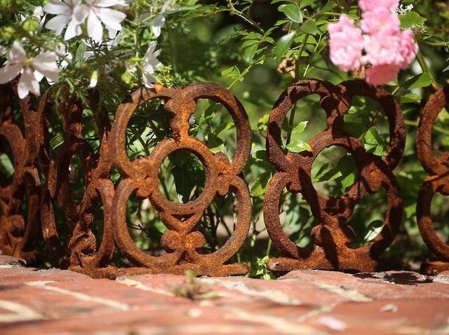 TRADEWINDS - Bordure de jardin-TRADEWINDS-Roman