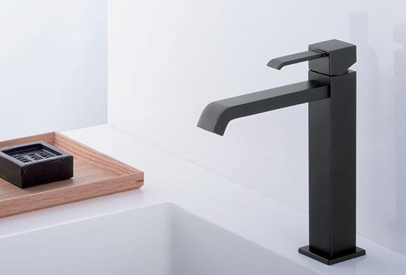 Cristina Ondyna - Mitigeur lavabo-Cristina Ondyna-QUADRI