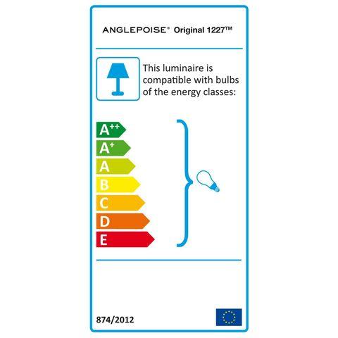 Anglepoise - Applique-Anglepoise-ORIGINAL 1227