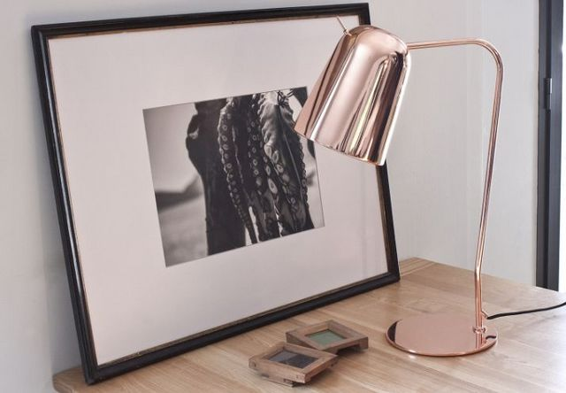 NEXEL EDITION - Lampe à poser-NEXEL EDITION
