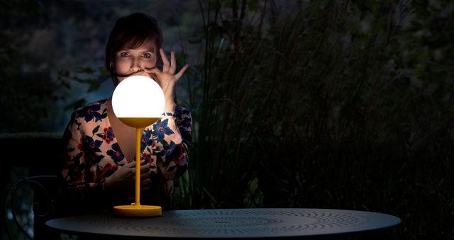 Fermob - Lampe de jardin à LED-Fermob-Mooon!