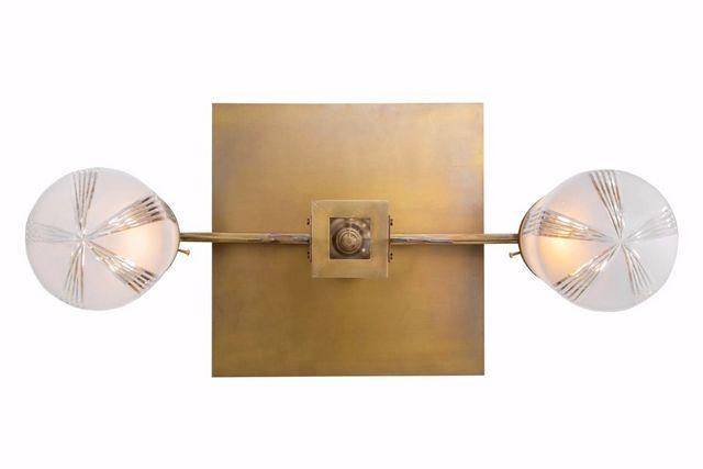 PATINAS - Plafonnier-PATINAS-Hoffmann ceiling fitting IV-1.