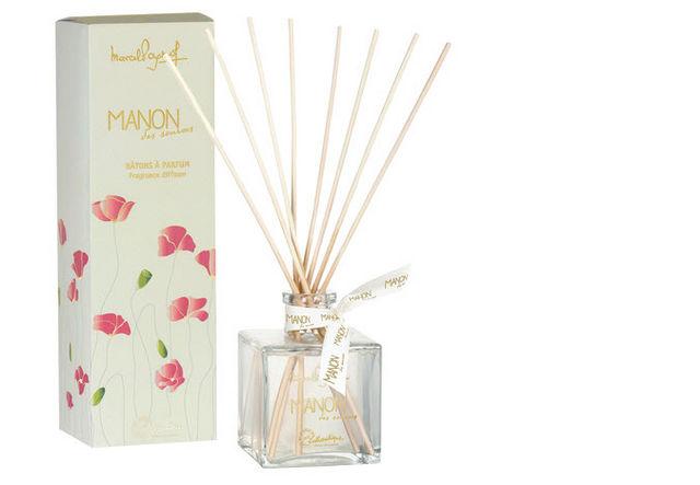 Lothantique - Bâtons à parfum-Lothantique-Manon des sources