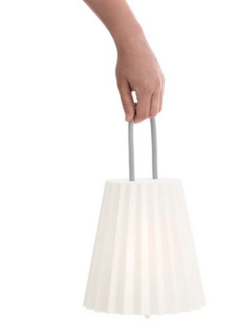 GANDIA BLASCO - Lampe portative-GANDIA BLASCO---Plisy