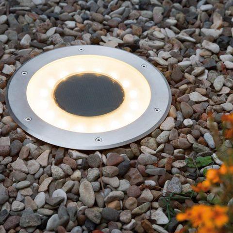 Paulmann - Spot encastré de sol-Paulmann