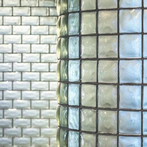 LA ROCHERE BATI - Brique de verre-LA ROCHERE BATI--carreau métro