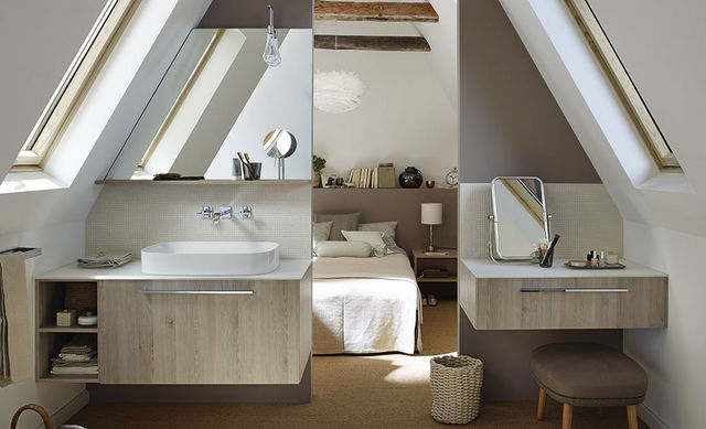 BURGBAD - Salle de bains-BURGBAD-__SYS30 Sana