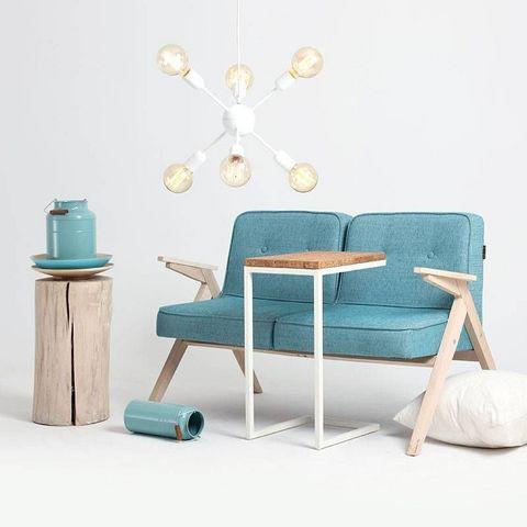 MEBLOJ DESIGN - Canapé 2 places-MEBLOJ DESIGN