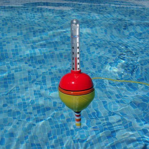 KERLIS - Thermomètre de piscine-KERLIS