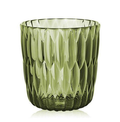 Kartell - Vase à fleurs-Kartell