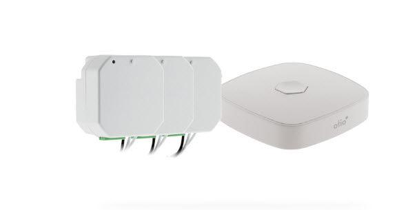 OTIO - Solution connectée-OTIO-Volet Roulant