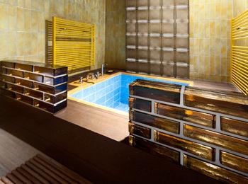 Rouviere Collection - Brique de verre-Rouviere Collection-Briques pleines Vetropieno