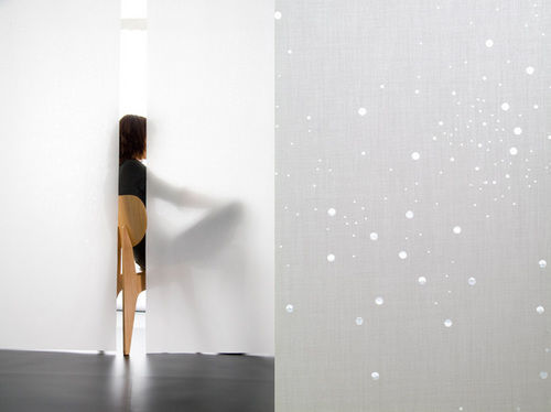 Lily Latifi - Panneau japonais-Lily Latifi-Voie lactée