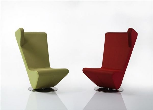 NEOLOGY - Fauteuil-NEOLOGY-PELICAN