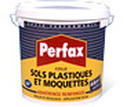 Pattex - Colle moquette-Pattex-Perfax colle sols plastiques et moquette