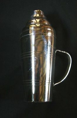 Naval Heritage - Vincent Roc Roussey - Shaker-Naval Heritage - Vincent Roc Roussey-Shaker Paquebot FRANCE
