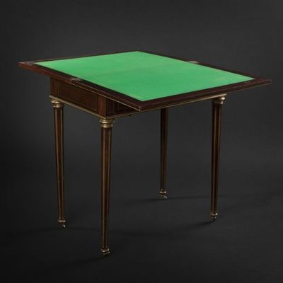 Expertissim - Table de jeux-Expertissim