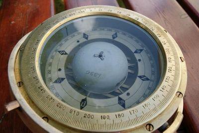 La Timonerie - Compas-La Timonerie