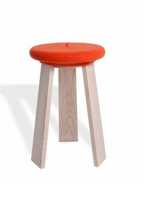 Design Pyrenees Editions - Tabouret-Design Pyrenees Editions-Tab�ret